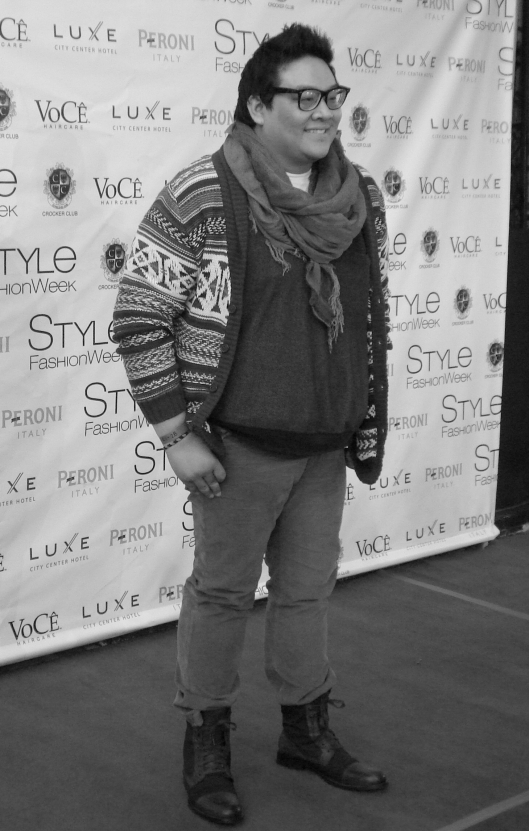 Style Fashion Week LA, Madisonpark Collective, Madison Park, menswear, womenswear, runway, lafw,