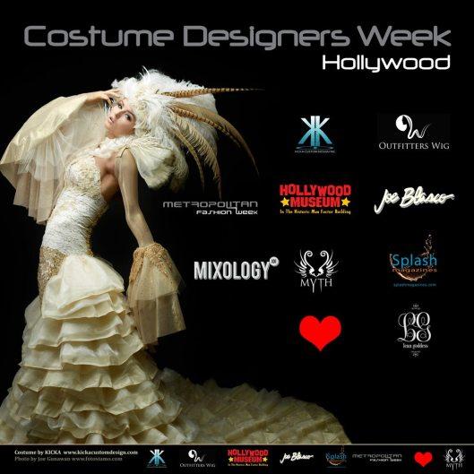 Costume, Costume Designers