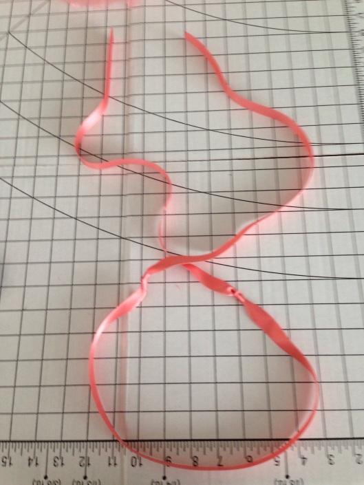 ribbon, tutu