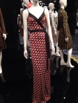 Diane Von Furstenberg, Journey of a Dress, wrap dress, LACMA