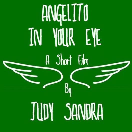 Angelito In Your Eye, short film, costumes, wardrobe stylist, costumer,