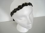1920s headband,